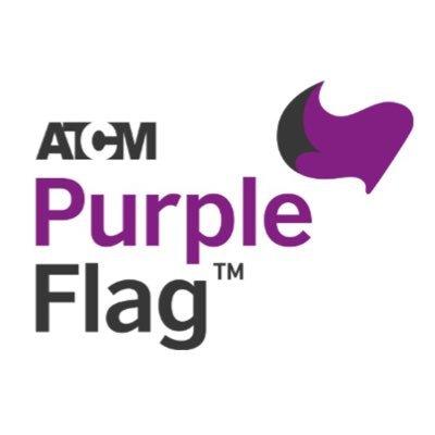 ATCM Purple Flag