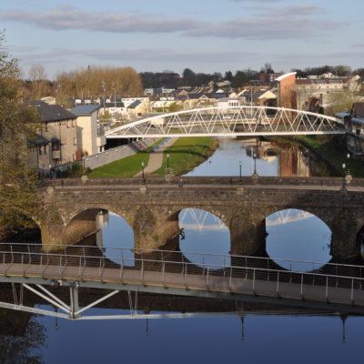 Strule Bridge
